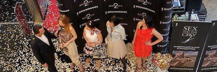Stockmann Sex  & The City