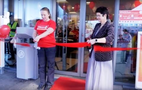 2. veebruaril avasime 60. Circle K tankla Eestis!