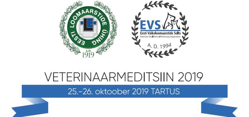 Konverents Veterinaarmedtisiin 2019