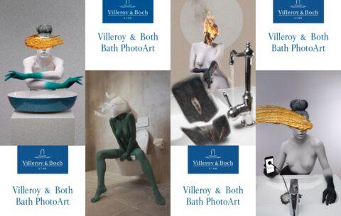 Villeroy & Boch Bath PhotoArt